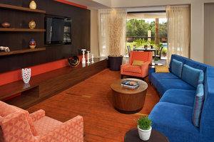 Lobby - Courtyard by Marriott Hotel Jacksonville