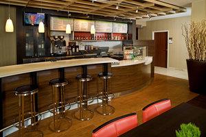 Restaurant - Courtyard by Marriott Hotel Jacksonville