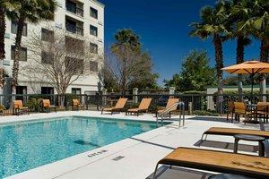 Recreation - Courtyard by Marriott Hotel Jacksonville