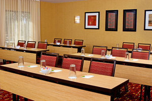 Meeting Facilities - Courtyard by Marriott Hotel Jacksonville