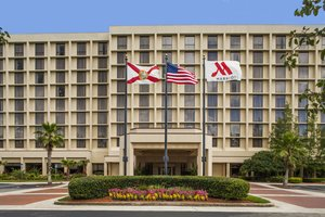 Exterior view - Marriott Hotel Jacksonville