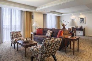 Suite - Marriott Hotel Jacksonville