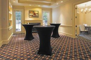 Meeting Facilities - Marriott Hotel Jacksonville