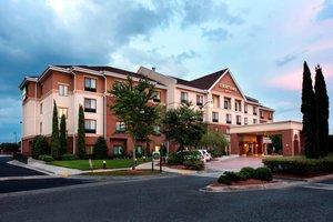 Exterior view - Courtyard by Marriott Hotel Northeast Jacksonville
