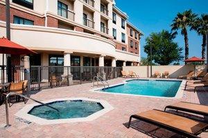 Recreation - Courtyard by Marriott Hotel Northeast Jacksonville