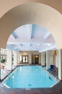 Recreation - Marriott Hotel Jacksonville