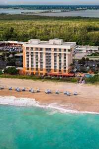 Exterior view - Courtyard by Marriott Hotel Hutchinson Island