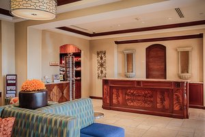Lobby - Courtyard by Marriott Hotel Hutchinson Island
