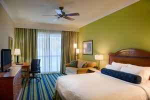 Room - Courtyard by Marriott Hotel Hutchinson Island