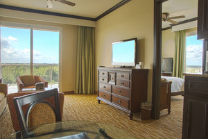 Suite - Courtyard by Marriott Hotel Hutchinson Island