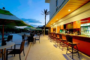Restaurant - Courtyard by Marriott Hotel Hutchinson Island