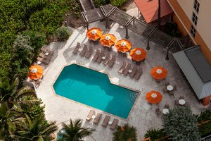 Recreation - Courtyard by Marriott Hotel Hutchinson Island