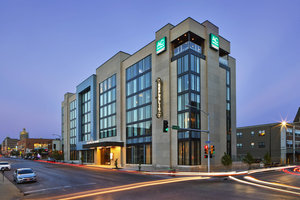 Exterior view - AC Hotel by Marriott Downtown Des Moines