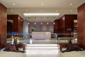 Lobby - AC Hotel by Marriott Downtown Des Moines