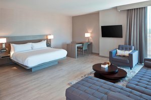 Suite - AC Hotel by Marriott Downtown Des Moines