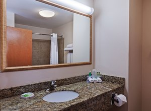 - Holiday Inn Express Hotel & Suites Selma