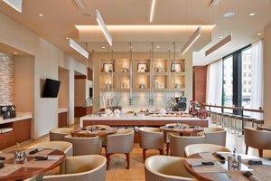 Restaurant - AC Hotel by Marriott Downtown Des Moines