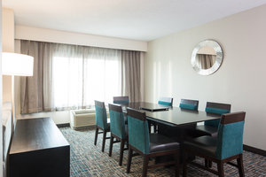 Room - Crowne Plaza Hotel Memphis