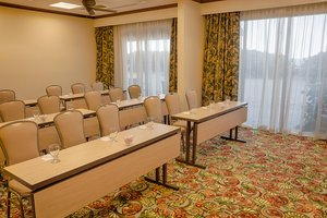 Meeting Facilities - Courtyard by Marriott Hotel Hutchinson Island