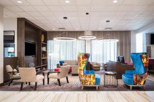 Lobby - Crowne Plaza Hotel Memphis