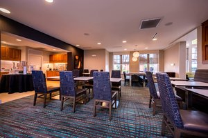 Restaurant - Residence Inn by Marriott Port St Lucie