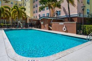 Recreation - Residence Inn by Marriott Port St Lucie