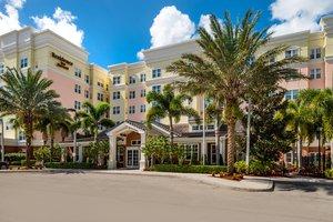 Exterior view - Residence Inn by Marriott Port St Lucie