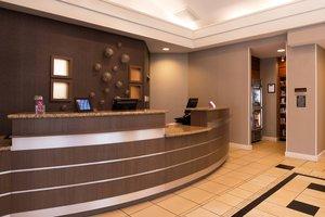 Lobby - Residence Inn by Marriott Port St Lucie
