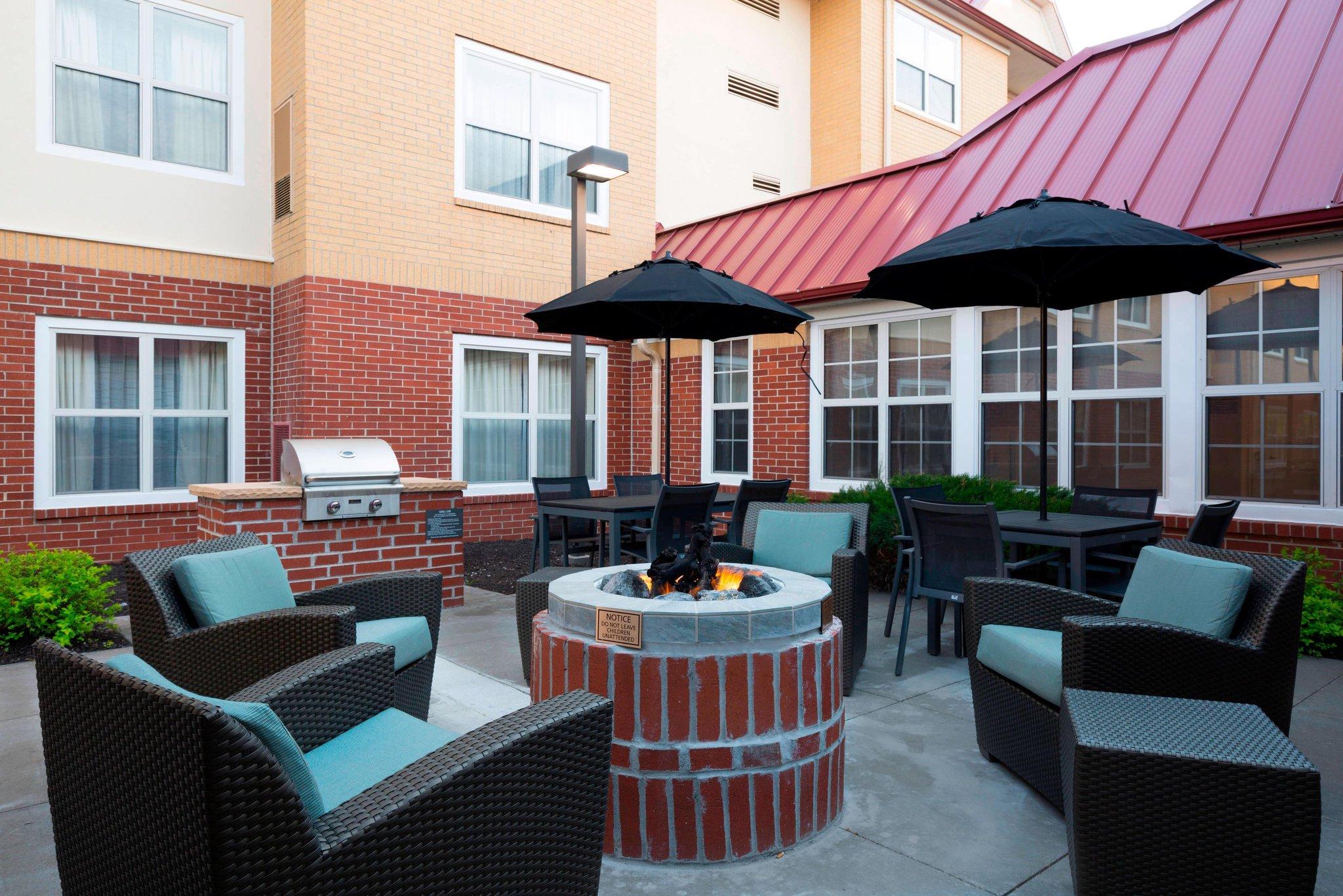 Residence Inn by Marriott Kansas City Olathe