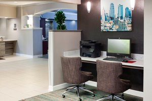 Conference Area - Residence Inn by Marriott Overland Park