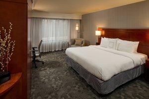 Room - Courtyard by Marriott Hotel Lafayette