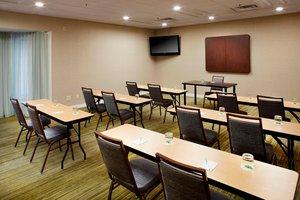 Meeting Facilities - Courtyard by Marriott Hotel Lansing