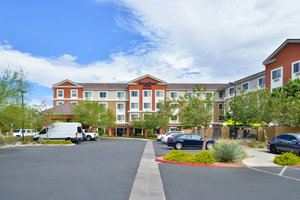 Exterior view - TownePlace Suites by Marriott Henderson