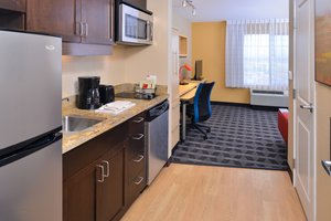 Suite - TownePlace Suites by Marriott Henderson