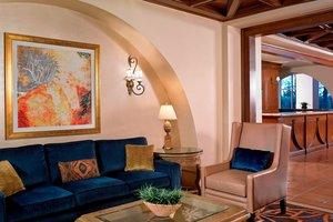Lobby - JW Marriott Resort Spa & Golf Las Vegas