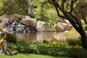 Exterior view - JW Marriott Resort Spa & Golf Las Vegas