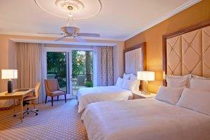 Room - JW Marriott Resort Spa & Golf Las Vegas