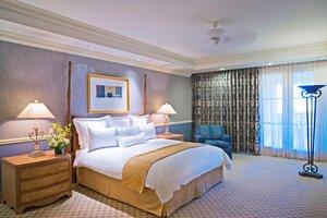 Suite - JW Marriott Resort Spa & Golf Las Vegas