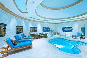 Spa - JW Marriott Resort Spa & Golf Las Vegas