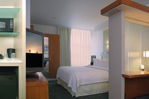 Suite - SpringHill Suites by Marriott North Las Vegas