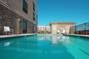 Recreation - SpringHill Suites by Marriott North Las Vegas