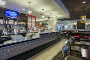Restaurant - Courtyard by Marriott Hotel Culver City