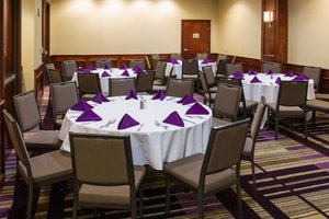 Meeting Facilities - Courtyard by Marriott Hotel Culver City