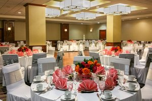 Ballroom - Courtyard by Marriott Hotel Culver City