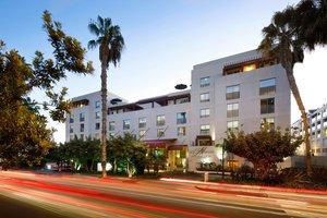 Exterior view - JW Marriott Le Merigot Hotel Santa Monica