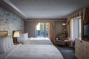 Room - JW Marriott Le Merigot Hotel Santa Monica