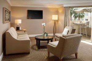 Suite - JW Marriott Le Merigot Hotel Santa Monica
