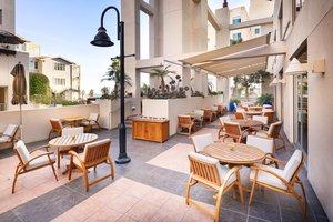 Restaurant - JW Marriott Le Merigot Hotel Santa Monica