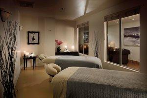 Spa - JW Marriott Le Merigot Hotel Santa Monica