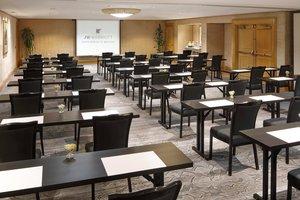 Meeting Facilities - JW Marriott Le Merigot Hotel Santa Monica